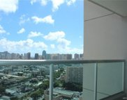 1450 Young Street Unit 2802, Honolulu image