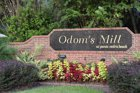 Odom's Mill Neighborhood in Ponte Vedra Beach FL