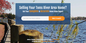 Toms River Home Prices