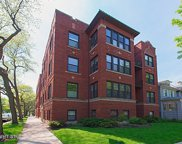 1506 West Cullom Avenue Unit B1, Chicago image