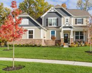 3555 Evergreen  Way, Zionsville image