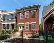 1317 North Bell Avenue, Chicago image