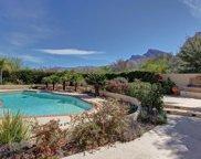 9710 N Cliff View, Oro Valley image