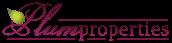 Plum Properties Logo