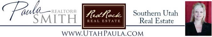 St George Utah Real Estate