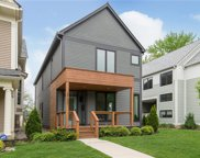 2132 Delaware  Street, Indianapolis image