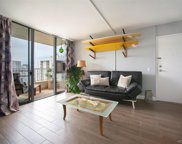 2740 Kuilei Street Unit 1205, Honolulu image