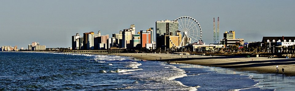 Myrtle Beach real estate and homes for sale.