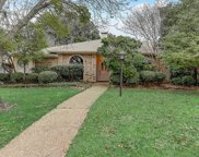 1219 Babbling Brook Drive, Lewisville image