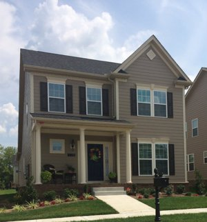 Stream Valley | Franklin TN Homes | New Construction