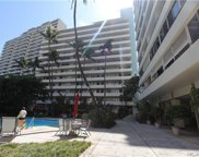 425 Ena Road Unit 706B, Honolulu image