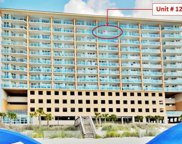 1321 S Ocean Blvd Unit 1205, North Myrtle Beach image