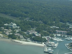 Sea Pines Harbour Town