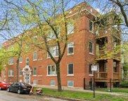 1627 W Ainslie Street Unit #3W, Chicago image