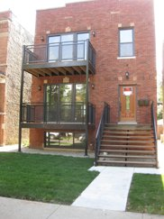 4716 N Rockwell Street Unit #2, Chicago image