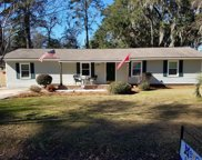 293 Broad River  Drive, Beaufort image