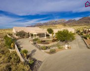 4820 Mother Lode Trail, Las Cruces image