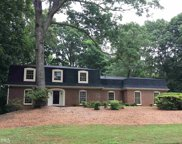805 overhill ct, Sandy Springs image