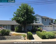 4118 Marin Court, Concord image