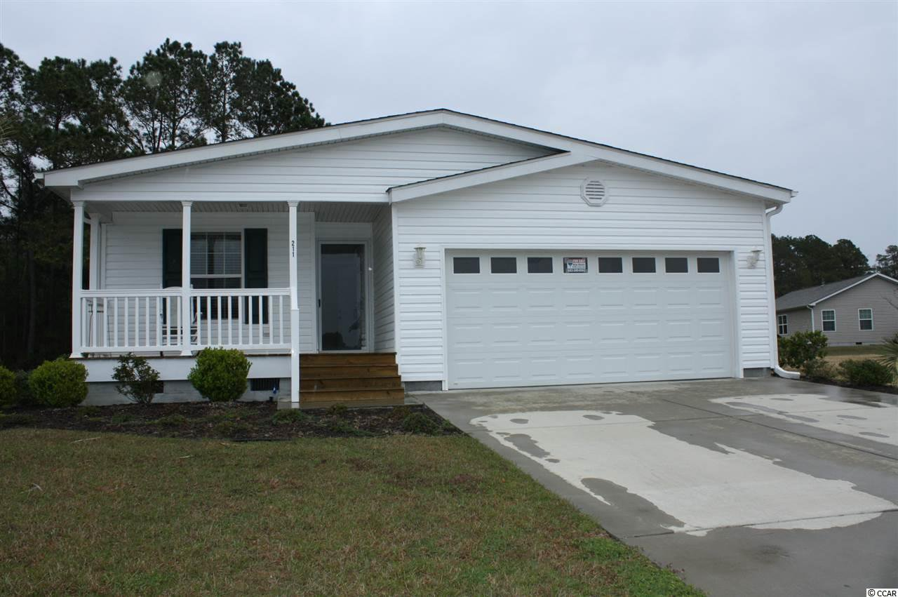 Lakeside Crossing Myrtle Beach Homes For Sale