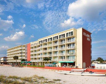 9980 Gulf Boulevard Unit 207, Treasure Island