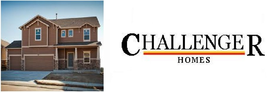 Search Challenger Homes New Homes in Colorado Springs