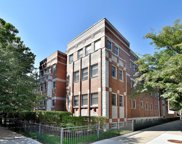 1402 West Byron Street Unit 1W, Chicago image