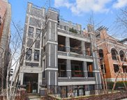841 West Bradley Place Unit 3F, Chicago image