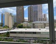 425 Ena Road Unit B503, Honolulu image