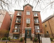 919 North Honore Street Unit 2N, Chicago image