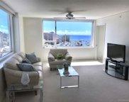 88 Piikoi Street Unit 3504, Honolulu image