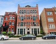 836 W Fullerton Avenue Unit #1E, Chicago image