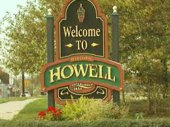 Howell Michigan Home Values