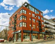 1601 South Halsted Street Unit 205, Chicago image