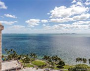 2 Grove Isle Dr Unit #B1707, Miami image
