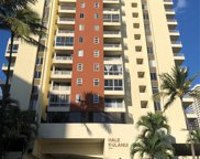 2740 Kuilei Street Unit 706, Honolulu image
