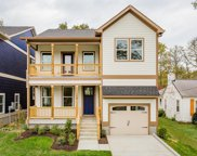 1309 Monetta Ave, Nashville image