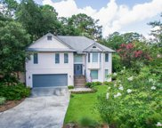 1804 Dolphin Row  Drive, Beaufort image
