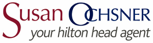 Susan Ochsner - Your Hilton Head Real Estate Agent