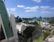 2500 Kalakaua Avenue Unit 506, Honolulu image