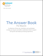 Buyer's Answer Book