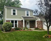50262 Bellaire Dr, Chesterfield image
