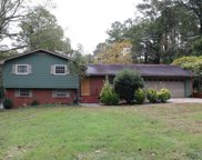 3364 N Creekview Drive, Lawrenceville image