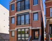 2133 W Rice Street Unit #3, Chicago image