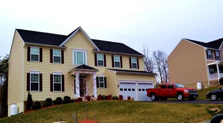 Homes for Sale in Fredericksburg VA Site Image
