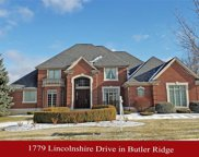 1779 LINCOLNSHIRE, Rochester Hills image