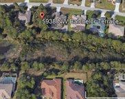 5938 NW Batchelor Terrace, Port Saint Lucie image