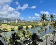 2345 Ala Wai Boulevard Unit 917, Honolulu image