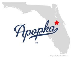 Apopka Florida