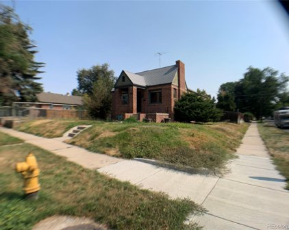1604 Elm Street, Denver